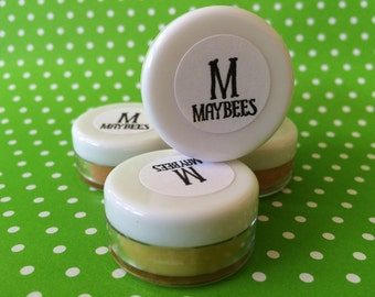 Maybee's Beeswax Lip Balm