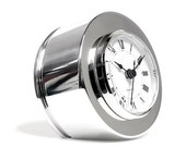 20% OFF Mini Airplane Piston Desk Clock off of Real Flying Cessna Airplane (Polished Edition)  - amazing wedding present