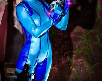 Zero Suit Samus Costume
