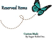 12 small assorted pastel butterflies