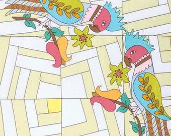 SALE - Kathy Doughty - Folk Art Revolution Collection - Folk Art in Pretty