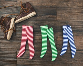 Blythe Knee Socks