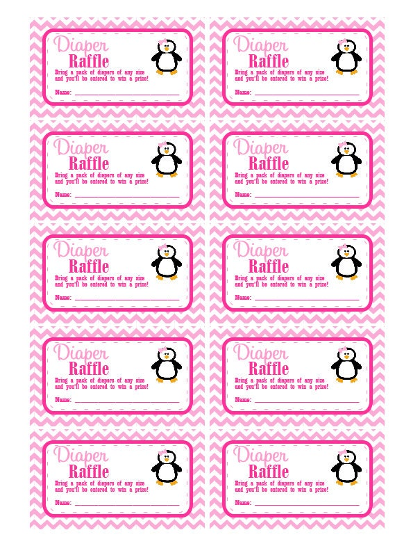 Baby shower raffle tickets template 28 images printable raffle free baby shower raffle tickets template raffle tickets printable baby shower raffle tickets pronofoot35fo Images
