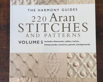 Harmony Guide To Knitting Stitches Volume 2 : Boxed Complete Set of Laura Ingalls Wilders by TALKINGROCKBOOKS