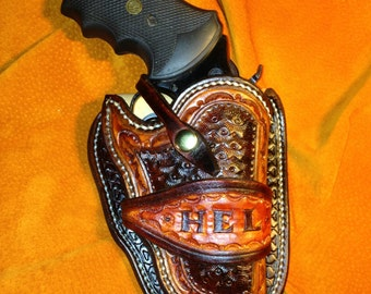 Custom Made to Order J frame Holster