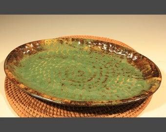 Oval Platter 4OVL