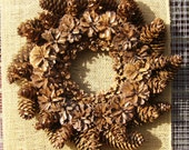 Pinecone Wreath / Centerpiece 14