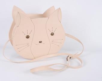 sample cat bag