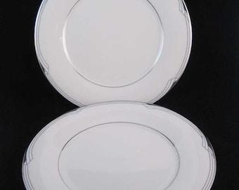 Noritake Sterling Cove Salad Plates(2) #7720
