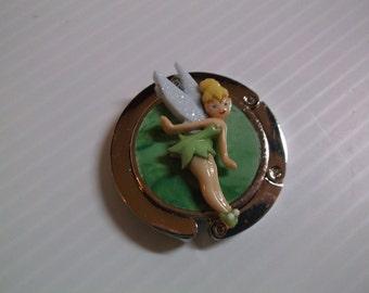 Tinkerbell 3-D Purse Hanger
