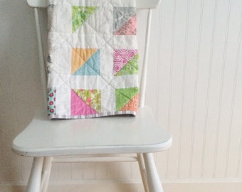 Baby's First Quilt