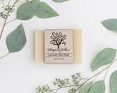 Lavender Shea All Natural Vegan Handcrafted Soap