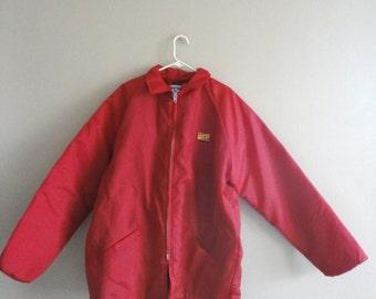 Vintage Kent Feed Coat