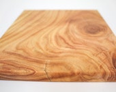 Honey Locust Serving Cutting Board - Sustainable Harvest -  Timber Green Woods