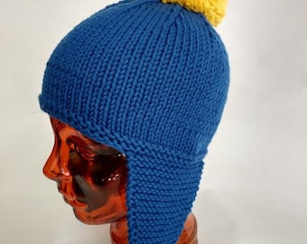 Everyday Craig Tucker Hand Knit Hat