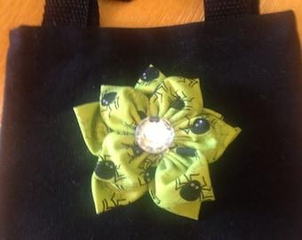 Child's Halloween Bag - Purse - Handbag -
