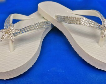 Beach Shoe Clips, Starfish Shoe Clips, Destination Wedding Shoes, Beach Wedding Shoes, Summer Wedding Shoes, Beach Theme Wedding