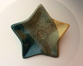 Sweet Star Dish -Small
