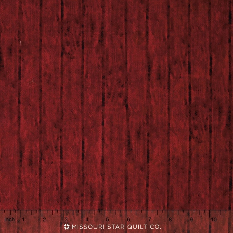 Red Barn Wood red barn wood from fabri-quilt - full or half yard distressed dark