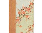 Graph Paper Sketchbook CORAL PLUM