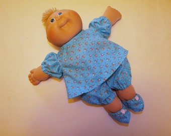 Doll Clothes For Cabbage Patch Preemie