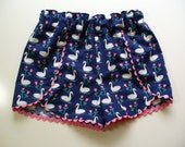 Girls Shorts, Summer Shorts, Coachella Shorts, Pom Pom Shorts, Little Girls Shorts, Toddler shorts, Girls Clothing, Sizes 12MO-10, Shorts