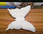 Special order for T Johnny Med Butterfly Ready to Paint Ceramic Accessories