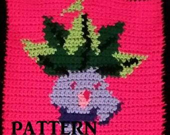 Oddish individual Pattern