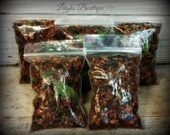 Dried Lilac Flower Herb