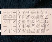"Husqvarna Viking #""1/#1 Plus Sewing Machine Cassette L"