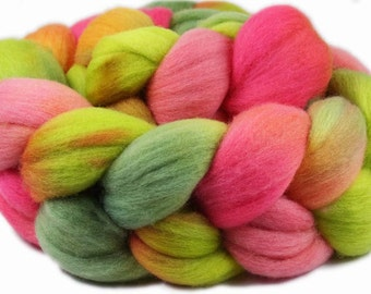 ROOM SERVICE ORCHID Targhee Roving - 4.0 oz