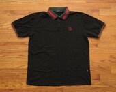 mens vintage Gucci polo shirt