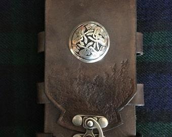 Celtic iPhone 6s Phone Sporran (case)