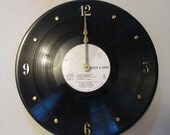 CHEECH & CHONG 33 record clock