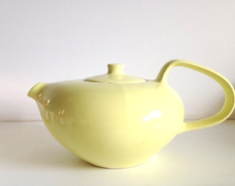 Russell Wright Teapot