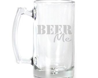 Large Beer Mug - 25 oz. - 2111 Beer Me