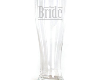 Pilsner Glass - 19oz - 9536 Bride
