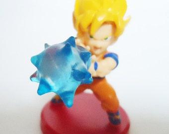 Dragon Ball, Japanese Figure.Rare.90s.Power for you.