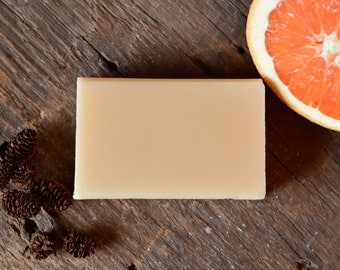 Organic Soap, Breckenridge Bar