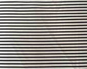 Black, Sevenberry Collection from Robert kaufman Fabrics, 1/2 yd