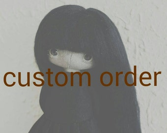 Totootse doll 21cm