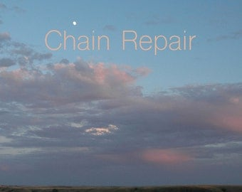 Chain REPAIR, Anklets, Bracelets, Necklaces, Cable Chain