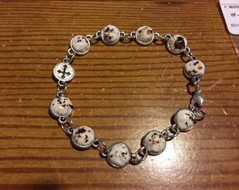 Memory bead bracelets