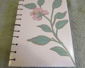 Floral Tile Book