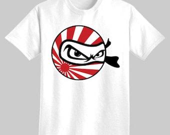 In Race Style - JDM Ninja t-shirt