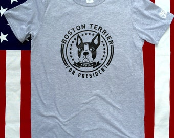 Presidential Shirt / Available in S-M-L-XL-XXL