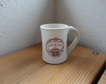 Power Factor Mug