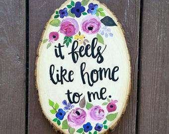 Home to Me