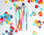 iPhone 6s Case, iPhone Case, Rita Ortloff for Pencil Shavings Studio, Abstract Art, Colorful, Stocking Stuffer