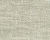 Basket Weave Upholstery - Embodies textures with an eclectic modern vibe - Very Durable, Washable - Color: Gainsboro - per yard